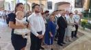 Rocznica chrztu św. i rocznica urodzin Hani Dybalskiej, 80 rocznica urodzin Janiny Broniszewskiej, 70 rocznica urodzin Elżbiety Związek_1