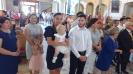 Rocznica chrztu św. i rocznica urodzin Hani Dybalskiej, 80 rocznica urodzin Janiny Broniszewskiej, 70 rocznica urodzin Elżbiety Związek_2