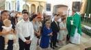 Rocznica chrztu św. i rocznica urodzin Hani Dybalskiej, 80 rocznica urodzin Janiny Broniszewskiej, 70 rocznica urodzin Elżbiety Związek_3