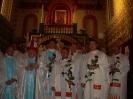 13 rocznica święceń kapłańskich ks. Krzysztofa, 5.2009
