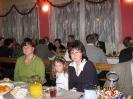 Spotkanie opłatkowe 25.01.2009 Nowa Wieś