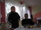 Spotkanie po pielgrzymce do Włoch, Nowa WIeś 2009