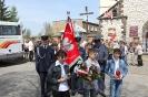 70. rocznica śmierci Hubala 30.04.2010