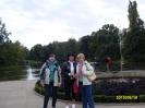 Pielgrzymka do Warszawy, 18.09.2010