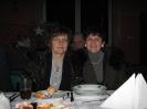 Spotkanie opłatkowe, Marianów 2010