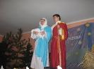 Koncert noworoczny i spotkanie opłatkowe, Więcki, 17.01.2011 r.