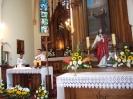 Pielgrzymka do Oświęcimia i Harmęży, 7.09.2013