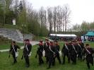 Uroczystości 150 rocznicy Bitwy pod Wąsoszem