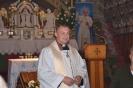 Pożegnanie ks. Piotra Rutkowskiego, 29.06.2014 r.