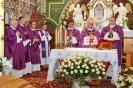 Uroczystości pogrzebowe ks. Krzysztofa