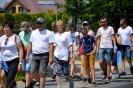 Piesza Pielgrzymka na Jasną Górę, 25.06.2017 r.