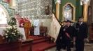 Uroczystości odpustowe ku czci św. Andrzeja, 30.11.2017 r.