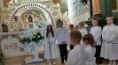 I Komunia Święta i Biały Tydzień, 20-26.05.2018 r.