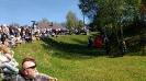 Uroczystość religijno-patriotyczna 155 rocznica bitwy pod Wąsoszem 22.04.2018 r.